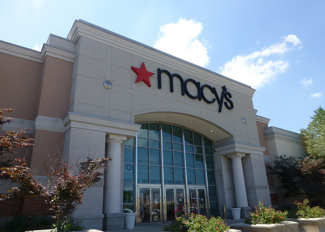 Macy's 2014 Q2 Net Income Rose To $224 Million