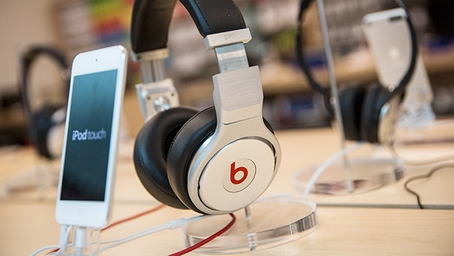 Apple Buys Beats Music & Beats Electronics For $3 Billion