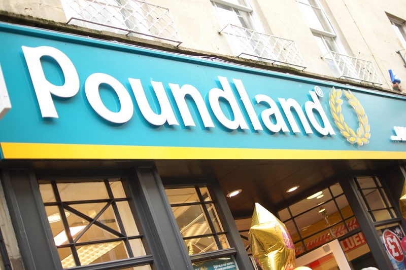 Image from poundland.co.uk