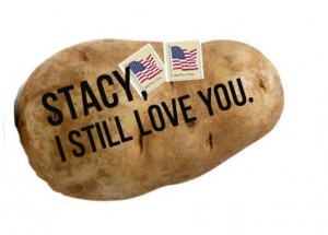 stacy potato