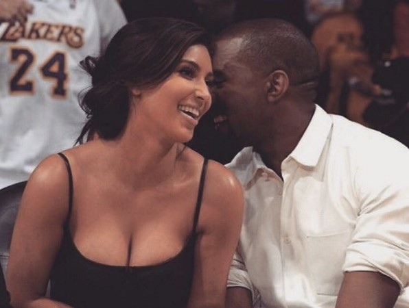 Saint West: Kim and Kanye Name their Bundle of Joy